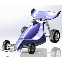 SolidWorksアドイン「GW3Dfeatures」 製品画像