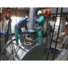 【施工例】大型浄化センター攪拌槽内水深25m部分止水 製品画像