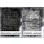 X線イメージング用回折格子 (タルボ・ロー干渉計向け) 製品画像