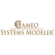 Cameo Systems Modeler 製品画像