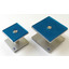《ジャッキアップ型耐震金具》キャスター付機器の固定で地震対策を! 製品画像
