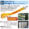 転倒防止補助ベルト『ブリッジーズベルトII』 製品画像