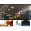 土木工事向けシステム 自動追尾式余堀り低減システム 製品画像