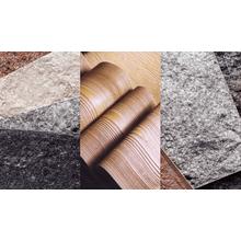 天然石調・木目調シート建材のスペシャリスト『マハール』 製品画像
