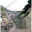 落石防護柵『キャフロンネット』 製品画像