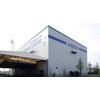 【施工事例】システム建築 物流センター(千葉県) 製品画像