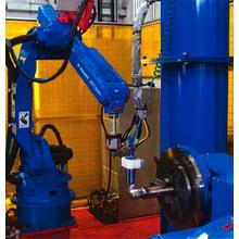 合金パウダーを溶材としたプラズマ溶接【PPW Nシステム】とは? 製品画像
