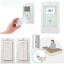 入退室管理 AIRACCESS 液晶付カードリーダ/無線スイッチ 製品画像