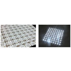 ピッチカット内照シートLEDは高輝度なHVLEDを搭載! 製品画像