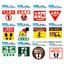 選べる10種類 ビバデザインシート 製品画像