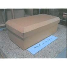 ダンボール製 ペット用棺 製品画像