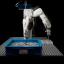完全ティーチレス バラ積みピッキングロボットシステム 製品画像