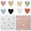 セラミックタイル『HEART(ハート)』 製品画像