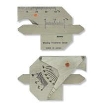 測定用品『溶接ゲージ』 製品画像