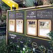 【ポスターグリップ導入事例】南町田グランベリーパーク様 製品画像