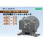 Ex2015対応 耐圧防爆形コントロールモータ dMCシリーズ 製品画像