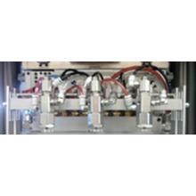 【お悩み解決事例】装置編 離型剤噴霧作業の自動化による生産性向上 製品画像