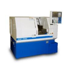 小型精密CNCクシ刃型旋盤『KNCシリーズ』 製品画像