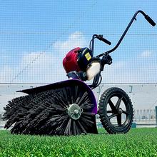 人工芝管理機 ターフキーパー TKB600 製品画像