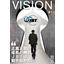 技術ソリューションマガジン『VISION #1』 製品画像