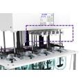 Agilent溶出試験マニュアルサンプリングブラケット 製品画像