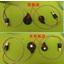 メガヘルツの超音波発振制御プローブ 製品画像