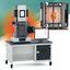 動的粘弾性測定装置 イプレクサーHT 製品画像