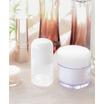 乳化化粧品に使える セルロース粒子『セルフロー』 製品画像