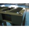 【加工事例】フレーム小(1180×560×490) 製品画像