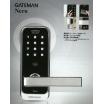 デジタルドアロック『GATEMAN Nero』 製品画像