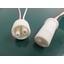 ランプ用高電圧コネクタ 製品画像