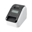 【注意喚起ラベル】感熱ラベルプリンター『QL-820NWB』 製品画像