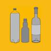 焼結金属フィルター用途事例 飲料業界フィルターおよびスパージャー 製品画像