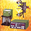ミスト・スプレー塗油装置『PS-21Xシリーズ』 製品画像