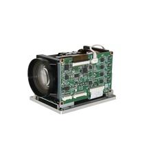 18倍ズームレンズ内蔵4K 60fpsカメラ(モジュールタイプ) 製品画像