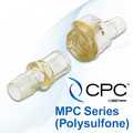 CPCワンタッチカップリング『MPCシリーズ』ポリサルフォン 製品画像