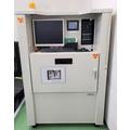 【設備紹介】電子部品の内部状態を把握『X線検査装置』 製品画像