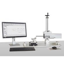 スタンダード輪郭形状測定機『MarSurf XC Basic』 製品画像