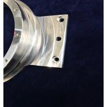 【A5052精密加工サービス】半導体メーカー様への加工事例 製品画像