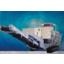 自走式土質改良機Mobix 製品画像