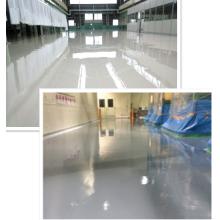 塗床工事 エポキシ樹脂・硬質ウレタン塗装 製品画像