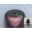 ステンレス鋼の自動車部品 微細穴加工+絞り加工事例 製品画像