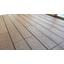 300mm×600mm木質感抜群な床化粧材 「デッキエキストラ」 製品画像