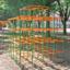 公園遊具 ジャングルジム(5階4画) 製品画像