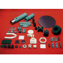 ファインセラミックスの一貫生産<素材選定から成形、加工まで対応> 製品画像