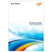 電光工業株式会社 Products guide 製品画像