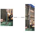【コアーテック社】電動ねじ式電動テレスコポール 製品画像