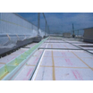 防水層用排水溝型枠『PSフォーム』 製品画像
