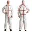 マウスシールド・防護服 製品画像