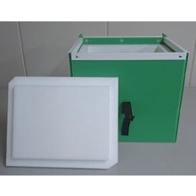 輸送用パッケージに 温度管理条件は、ありませんか 。 製品画像